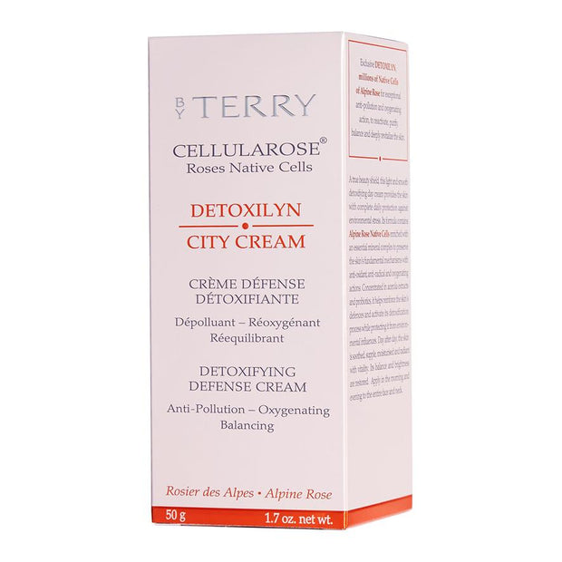 Detoxilyn City Cream