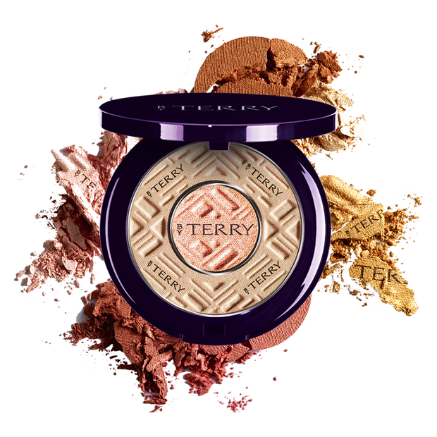 Compact-Expert Dual Powder, By Terry, Agoratopia