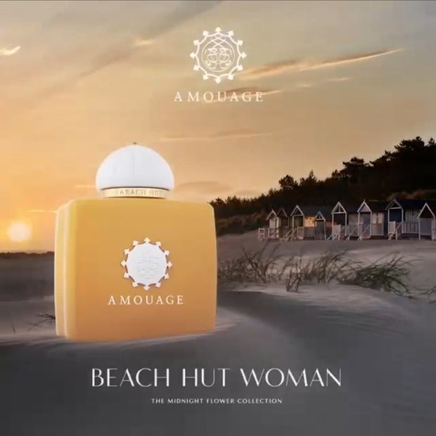 Beach Hut Woman Eau de Parfum, Amouage, Agoratopia
