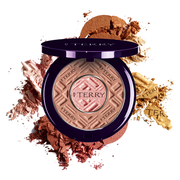 Compact-Expert Dual Powder