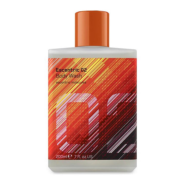 Escentric 02 Body Wash, Escentric Molecules, Agoratopia