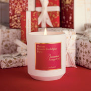 Baccarat Rouge 540 Scented Candle, Maison Francis Kurkdjian, Agoratopia