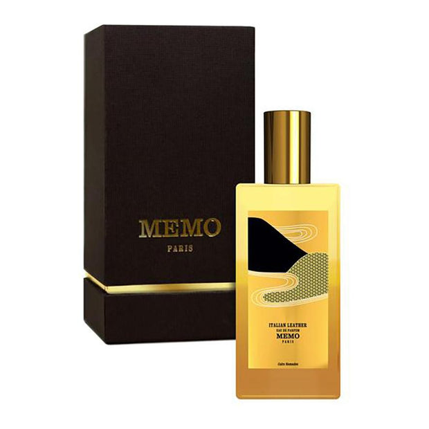 Irish Leather Eau de Parfum, Memo Paris, Agoratopia