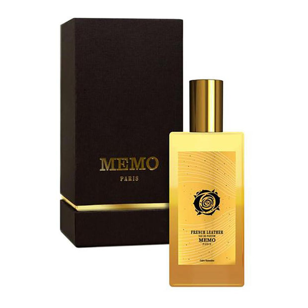 French Leather Eau de Parfum, Memo Paris, Agoratopia