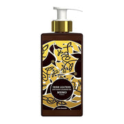 Irish Leather Soft Hand Cleansing Gel, Memo Paris, Agoratopia