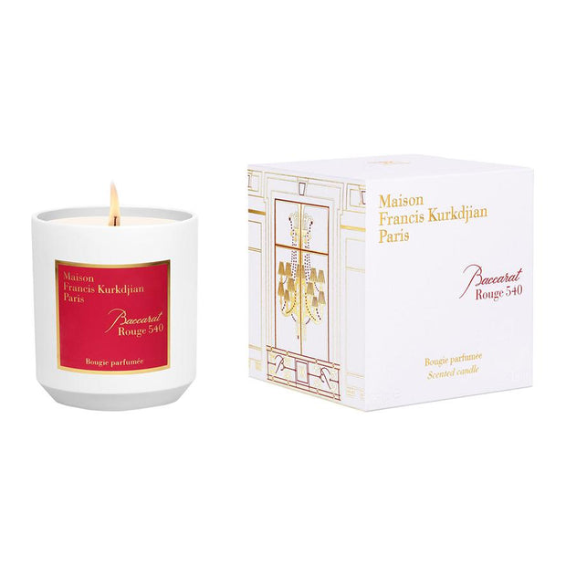 Baccarat Rouge 540 Scented Candle