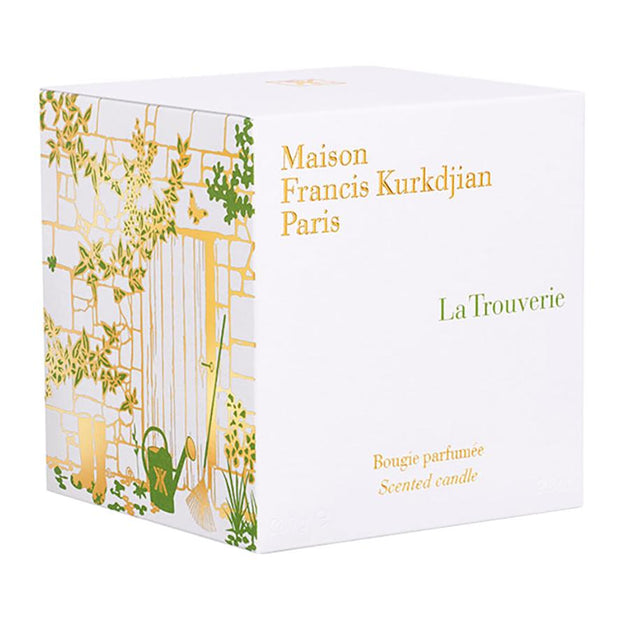 La Trouverie Scented Candle