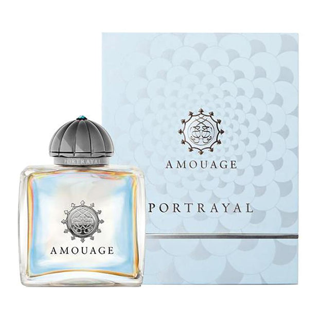 Portrayal Woman Eau de Parfum