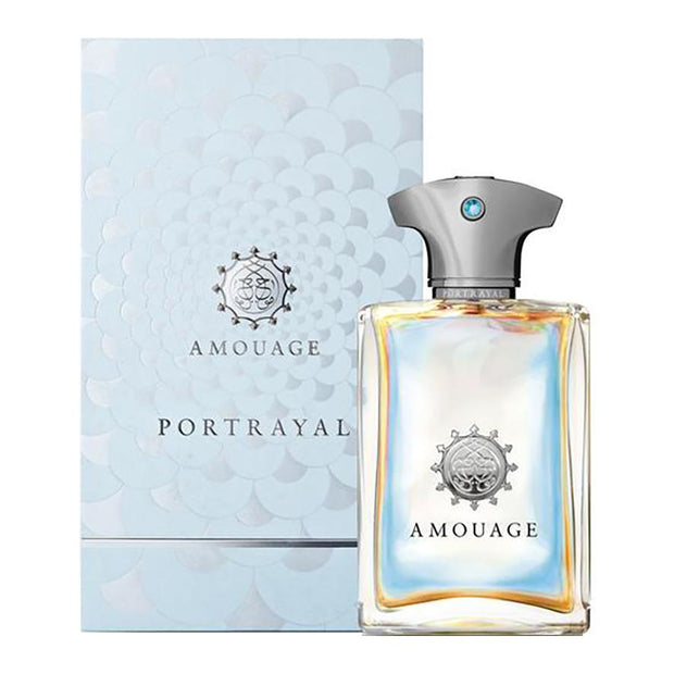 Portrayal Man Eau de Parfum