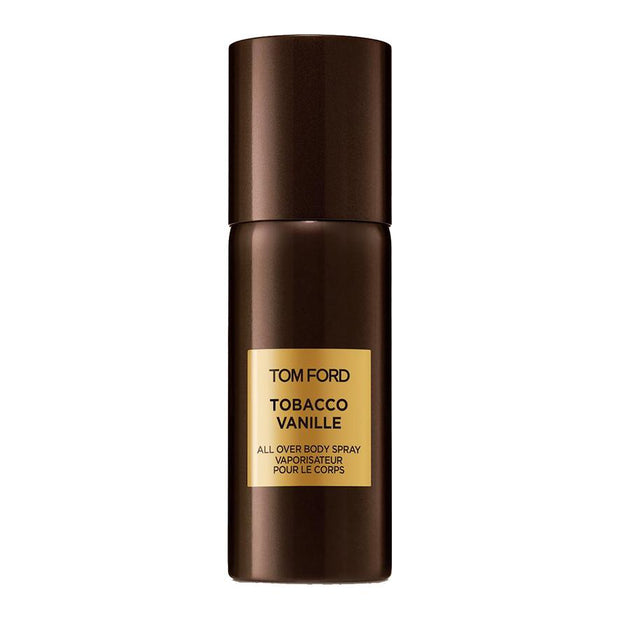 Tobacco Vanille All Over Body Spray, Tom Ford Private Blend, Agoratopia