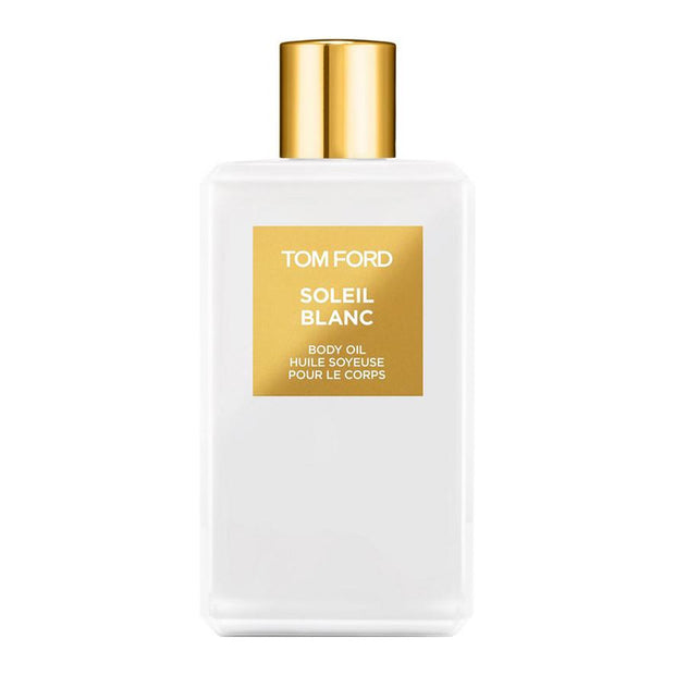 Soleil Blanc Body Oil, Tom Ford Private Blend, Agoratopia