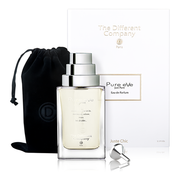 Pure eVe Eau de Parfum, The Different Company, Agoratopia