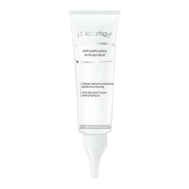 Anti-Dandruff Cream, J.F. Lazartigue, Agoratopia