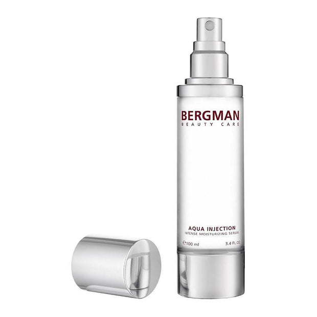 Aqua Injection - Intense Moisturizing Serum, Bergman Beauty Care, Agoratopia