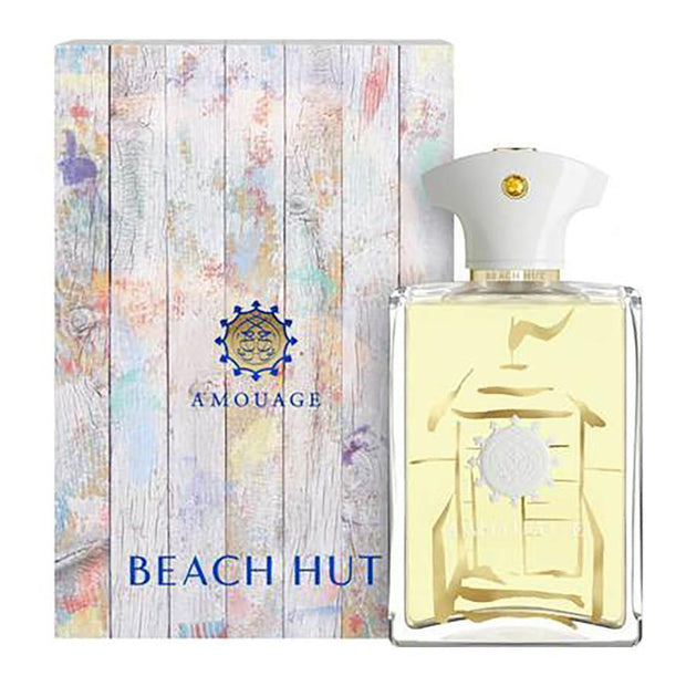 Beach Hut Man Eau De Parfum Amouage Free Shipping