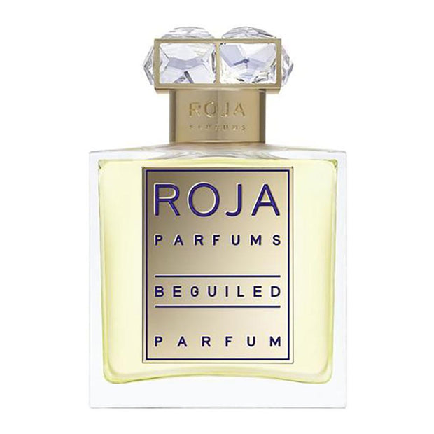 Beguiled Pour Femme Parfum 50Ml Roja Parfums Free Shipping