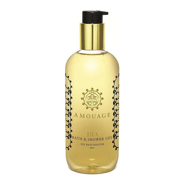 Dia Man Shower Gel, Amouage, Agoratopia