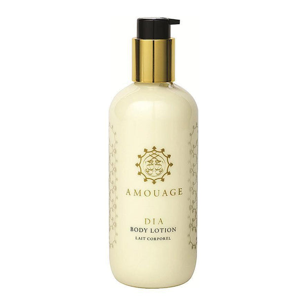 Dia Woman Body Lotion Amouage Free Shipping