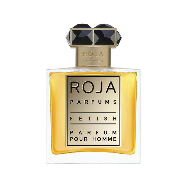 Fetish Pour Homme Parfum 50Ml Roja Parfums Free Shipping