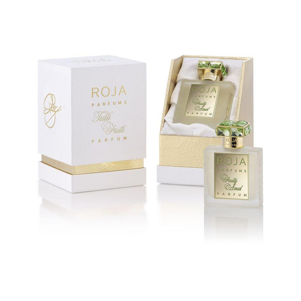 Fruity Aoud Parfum 50Ml Roja Parfums Free Shipping