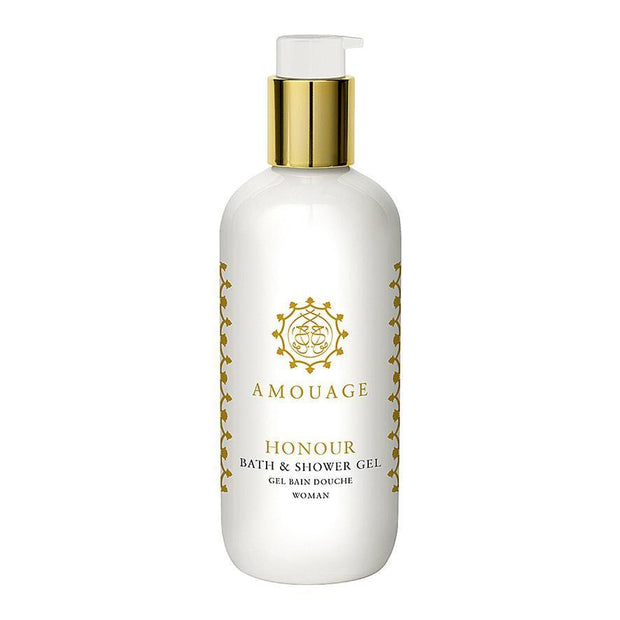 Honour Woman Shower Gel Amouage Free Shipping