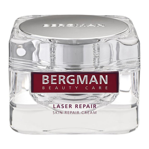 Laser Repair - Intensive Recovery Cream Bergman Beauty Care Free Shipping