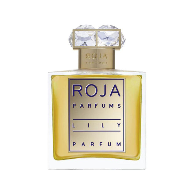 Lily Pour Femme Parfum 50Ml Roja Parfums Free Shipping