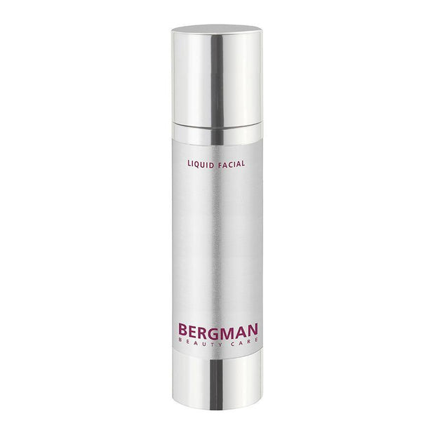 Liquid Facial - Anti-Ageing Fluid Bergman Beauty Care Free Shipping