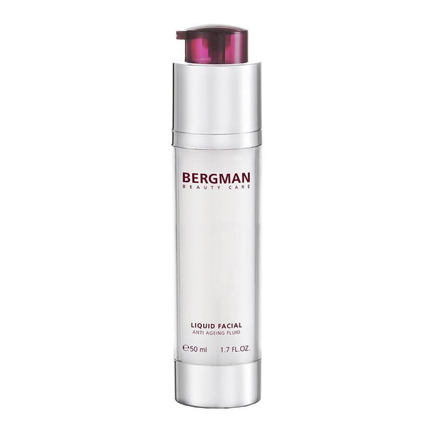 Liquid Facial - Anti-ageing Fluid, Bergman Beauty Care, Agoratopia