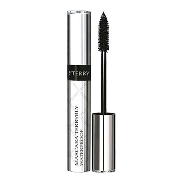 Mascara Terrybly Waterproof By Terry Free Shipping