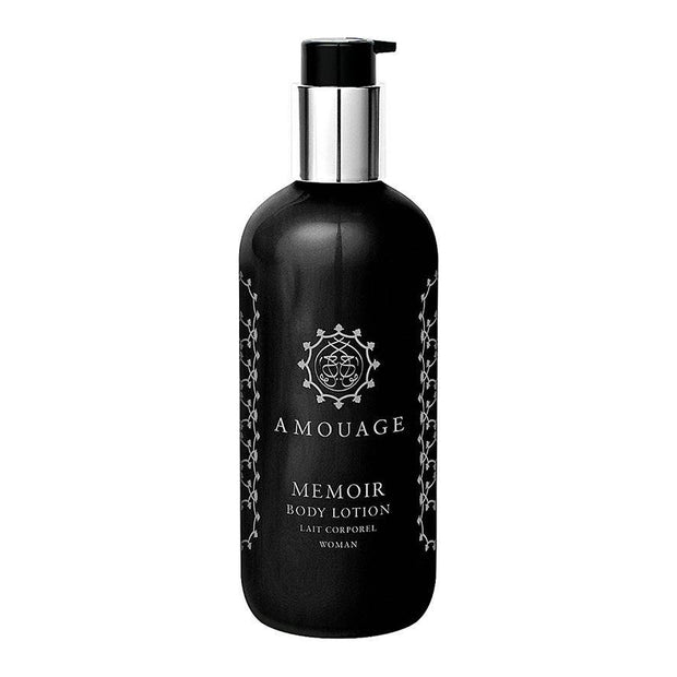 Memoir Woman Body Lotion Amouage Free Shipping