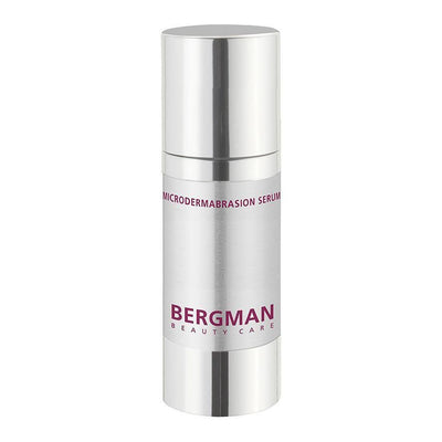 Microdermabrasion Serum - Mild Exfoliating Bergman Beauty Care Free Shipping
