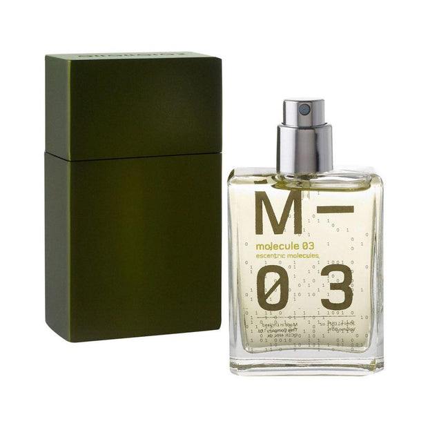 Molecule 03 Eau De Toilette 30Ml Travel Size With Case Escentric Molecules Free Shipping