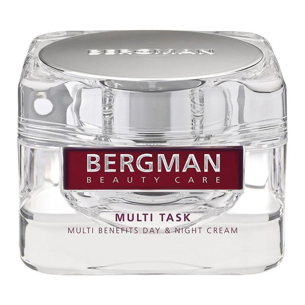 Multi Task - Multifunction Day & Night Cream, Bergman Beauty Care, Agoratopia