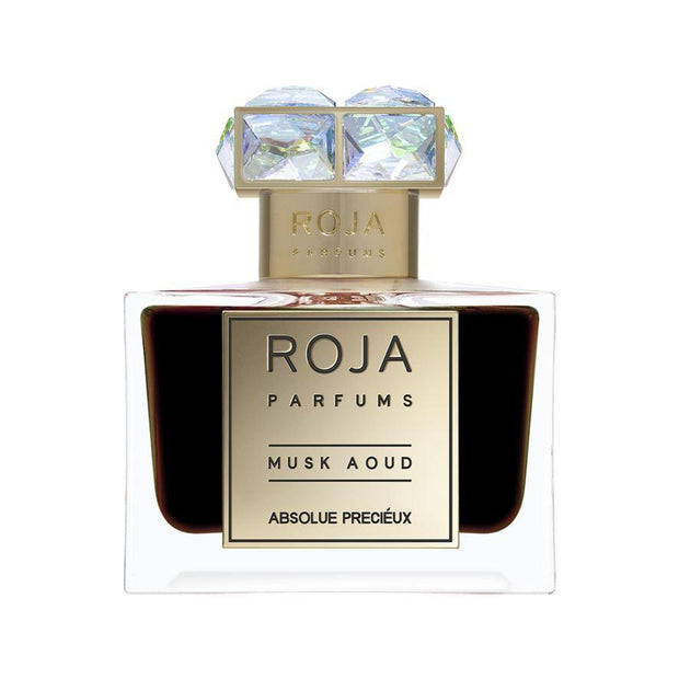 Musk Aoud Absolue Précieux 30Ml Roja Parfums Free Shipping