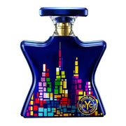 New York Nights Eau de Parfum, Bond No. 9, Agoratopia