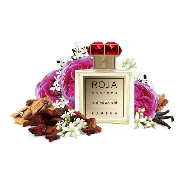 Nüwa Parfum 100Ml Roja Parfums Free Shipping