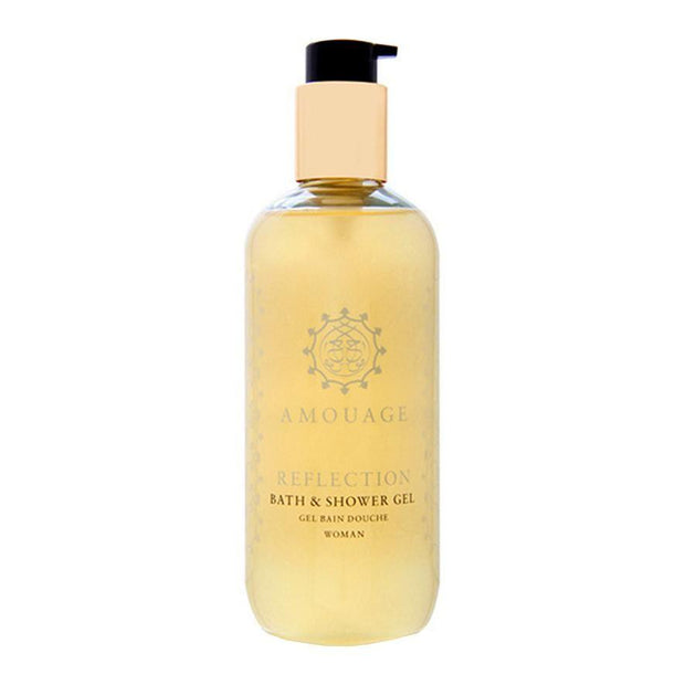 Reflection Woman Shower Gel, Amouage, Agoratopia