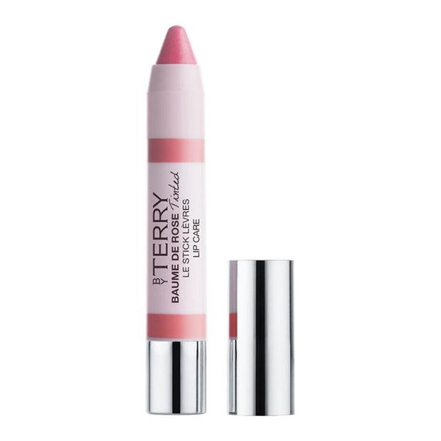 Baume de Rose Tinted Lip Crayon, By Terry, Agoratopia