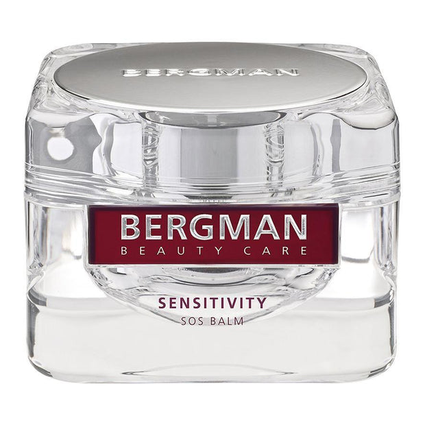 Sensitivity - Multifunctional Sos Balm Bergman Beauty Care Free Shipping