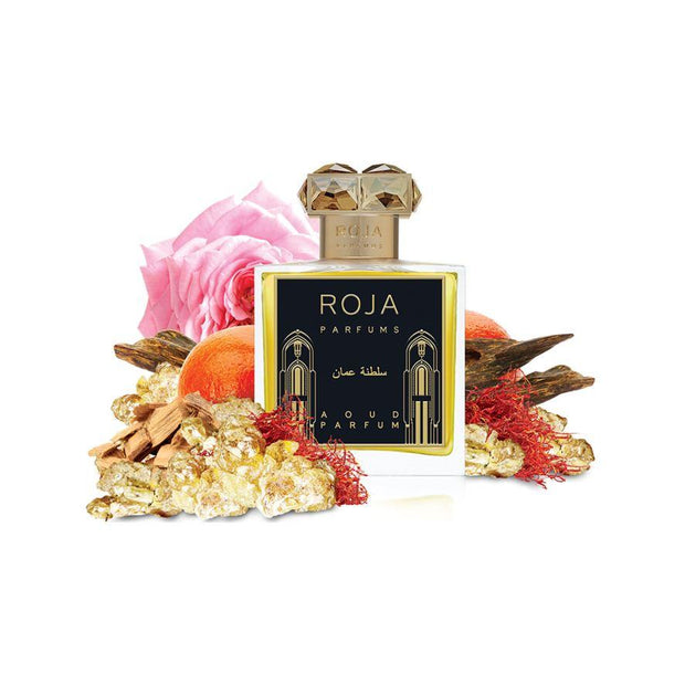 Sultanate Of Oman Parfum 50Ml Roja Parfums Free Shipping