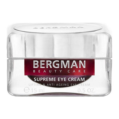 Supreme Eye Cream Bergman Beauty Care Free Shipping