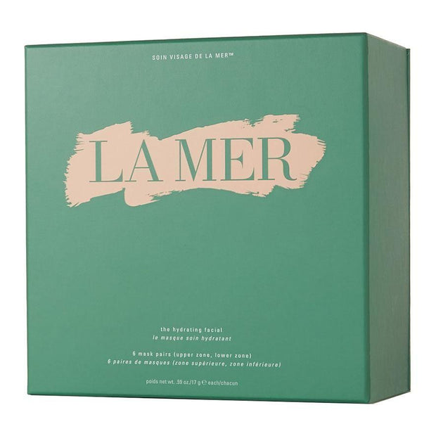 The Hydrating Facial (6) La Mer Free Shipping