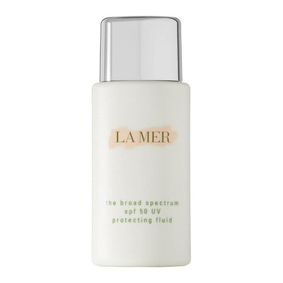 The Spf 50 Uv Protecting Fluid La Mer Free Shipping