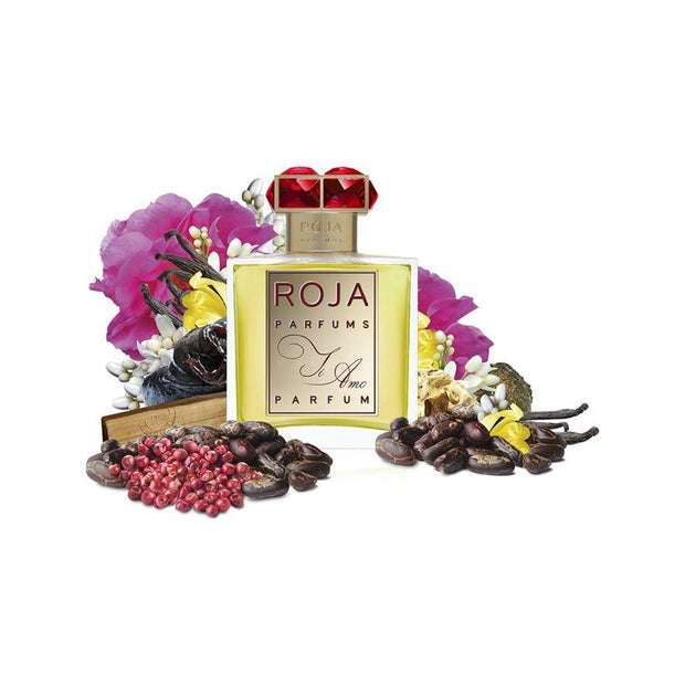 Ti Amo Parfum 50Ml Roja Parfums Free Shipping