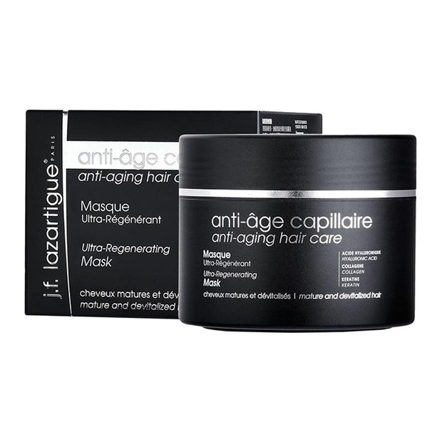 Ultra-Regenerating Mask, J.F. Lazartigue, Agoratopia