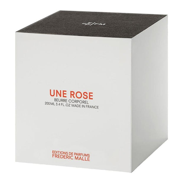 Une Rose Body Butter Frederic Malle Free Shipping
