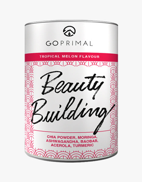 Beauty Building - goprimal