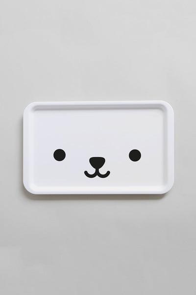 Buddy and Bear - Bear Tray