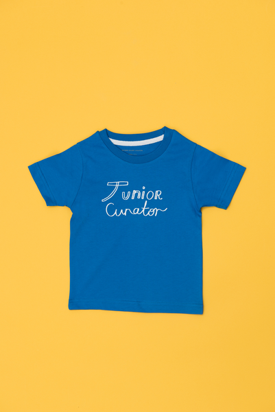 Fine Little Artist Kids T-shirts